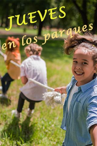 actividades ingles parque santander
